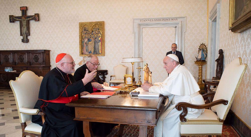 UN rights experts urge Vatican to halt child sex abuse