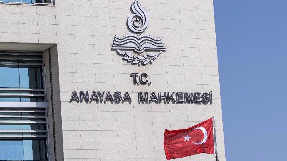 Turkey's top court puts main pro-Kurdish party on trial over PKK links