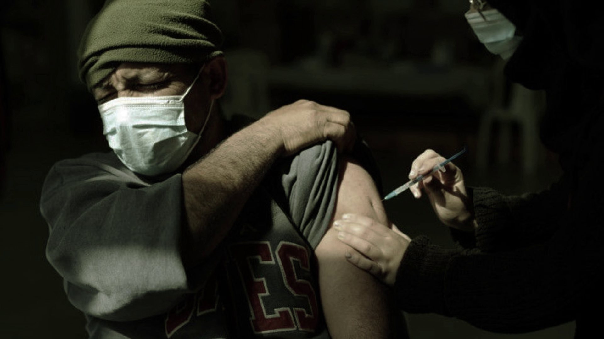 Israel continues colonial violence against Palestinians by sending expiring COVID vaccines
