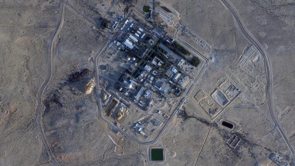 "Israël/Iran: le clash ""nucléaire""?"