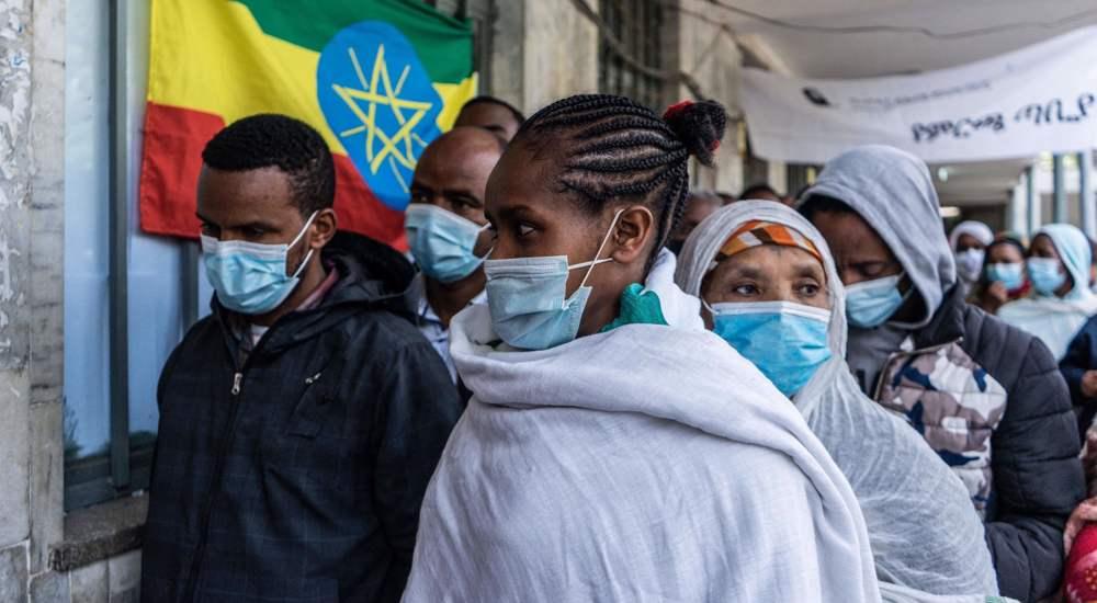 Ethiopians vote in delayed national vote