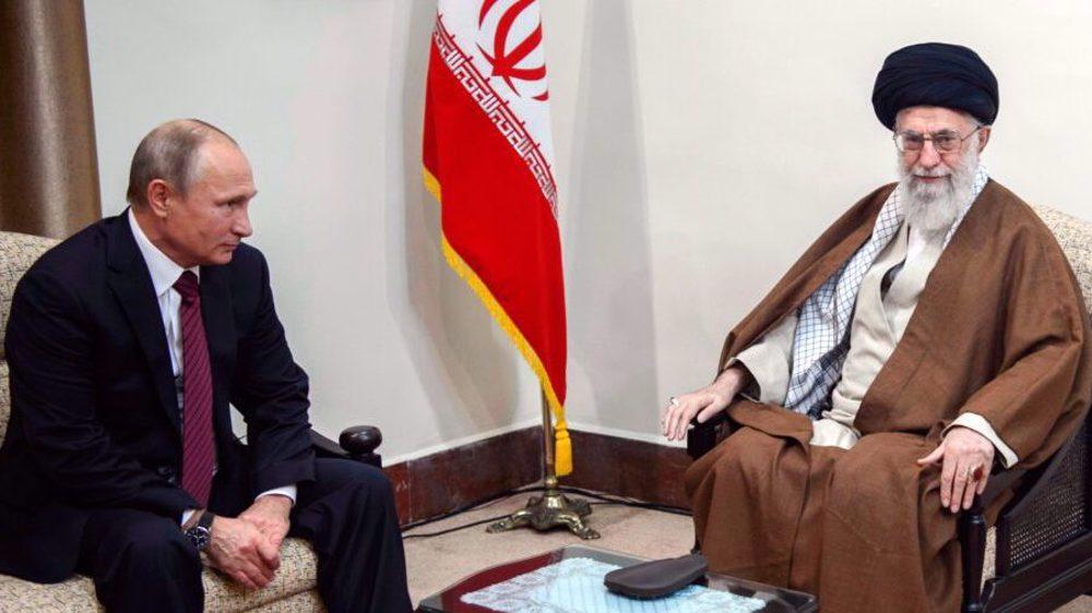 Russie-Iran: vers une alliance anti-US?