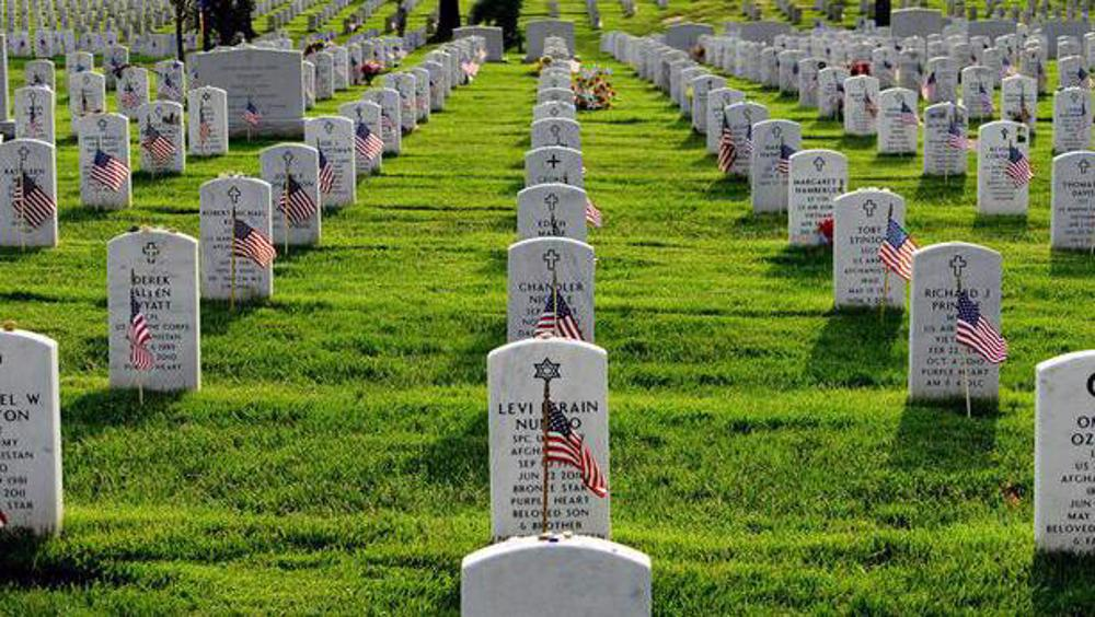 Four times as many US soldiers and vets died by suicide than in combat since 9/11