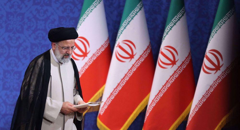 Paris menace le président iranien