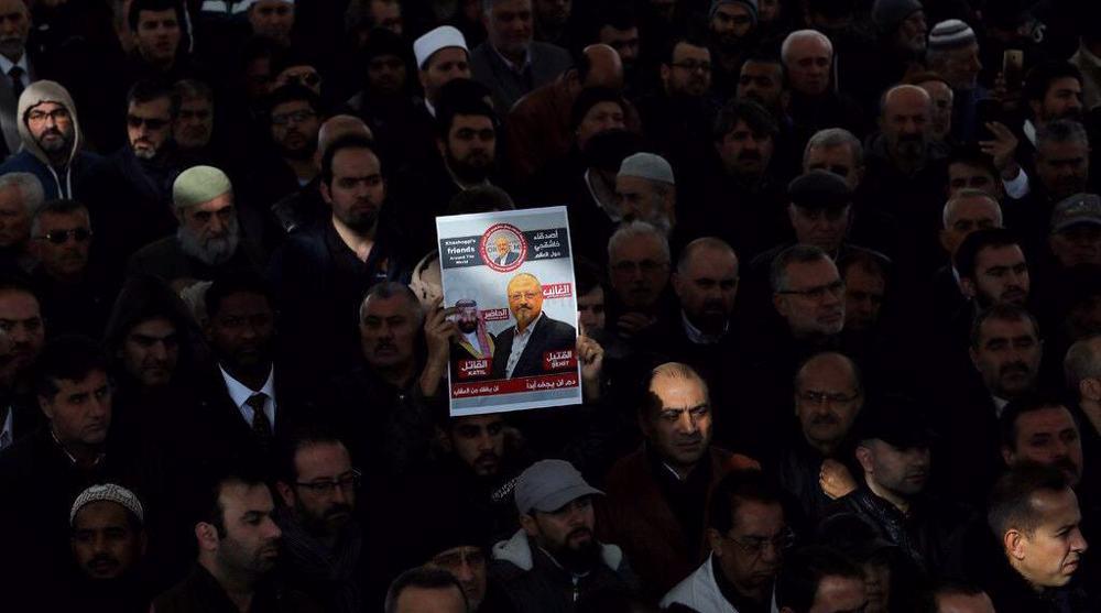 Revealed: Saudi death squad in Khashoggi murder was trained in US