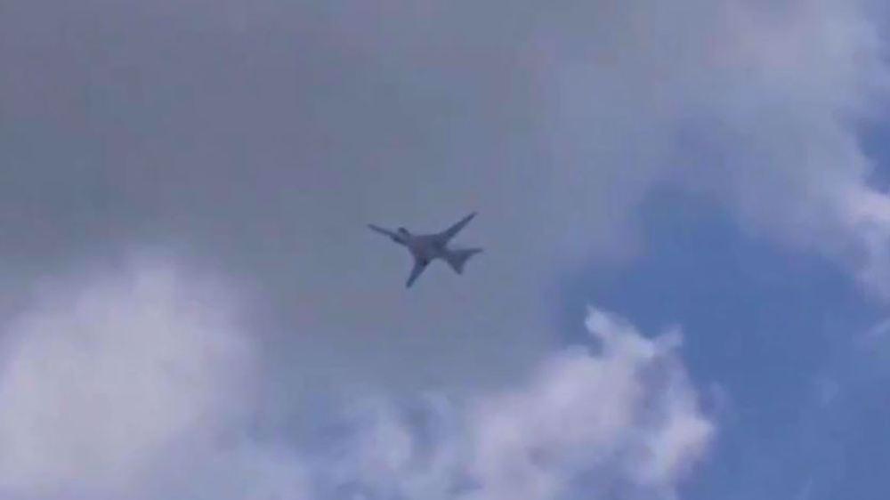 Syrie: 1er clash F-35/Russie...