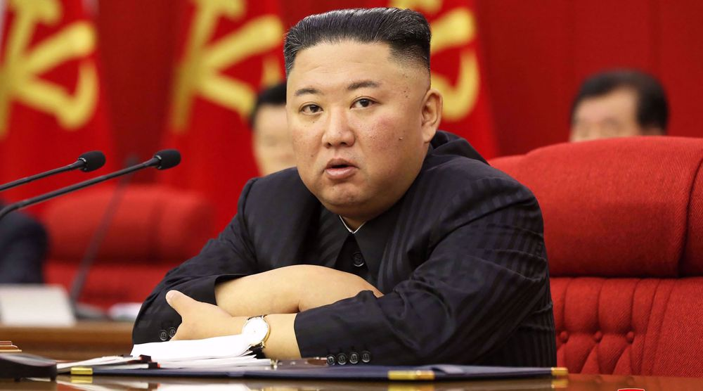 North Korea rules out 'any contact' with US