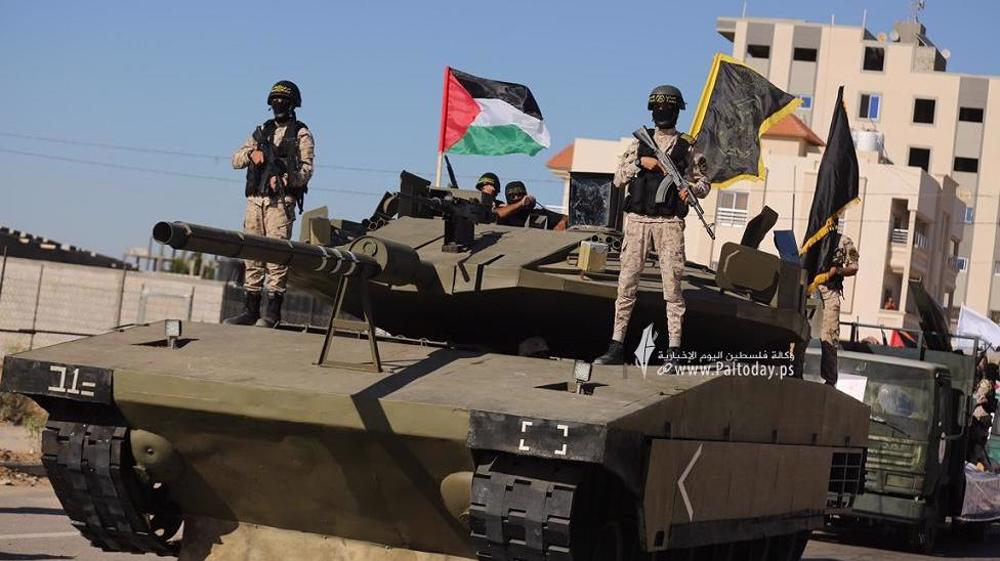 Hamas: No more Israeli blackmail; prisoner for prisoner sole option
