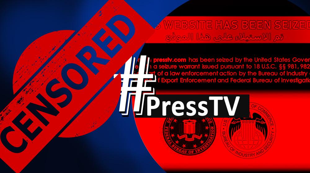 #PressTV
