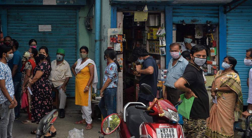 Covid-19 pandemic sparks mental health crises in India