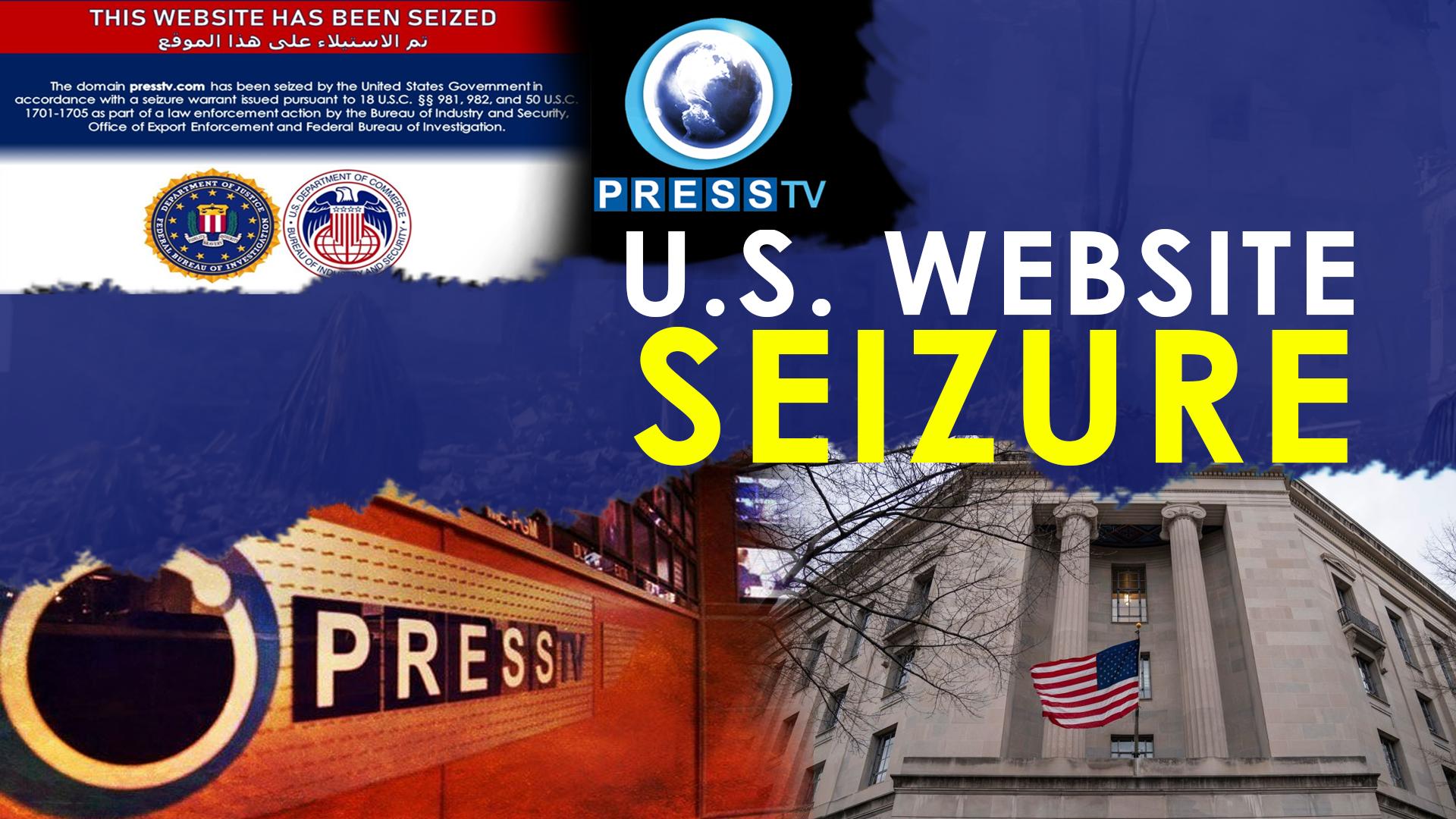 US seizes West Asia sites