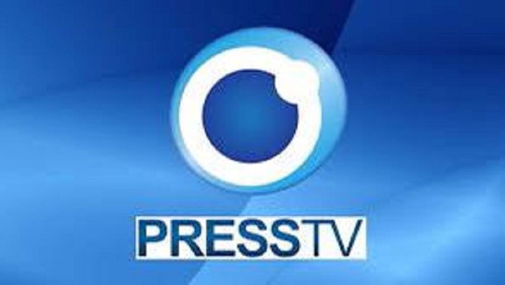 Seizure of Press TV domain work of a 'gangster regime'