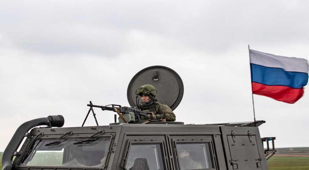 Bio-guerre: Poutine se réarme!