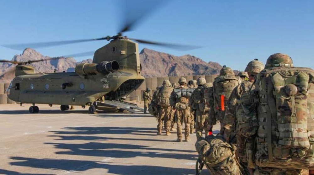 US to leave hundreds of troops in Afghanistan after withdrawal: Report
