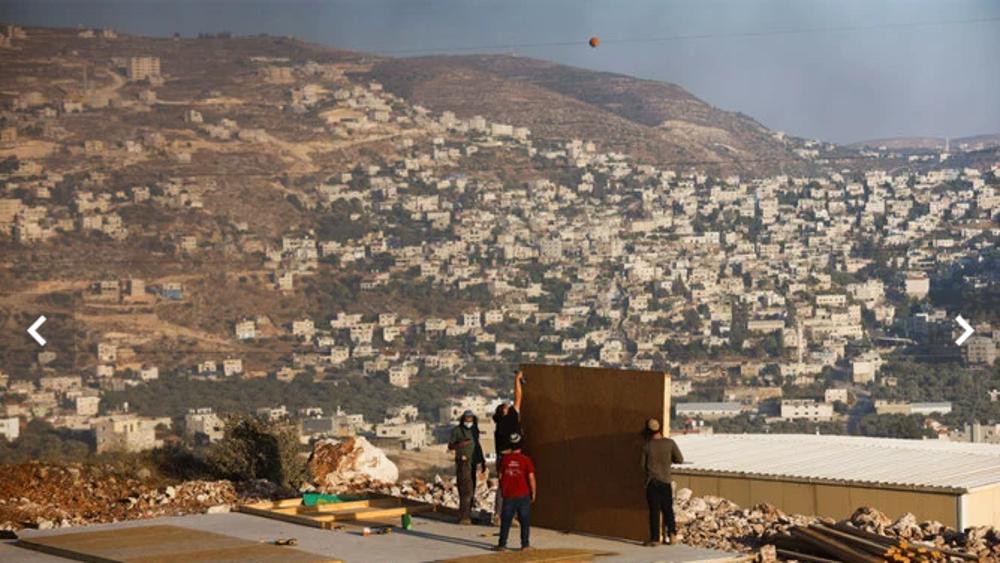 UN urges 'immediate' halt to Israeli settlement expansion
