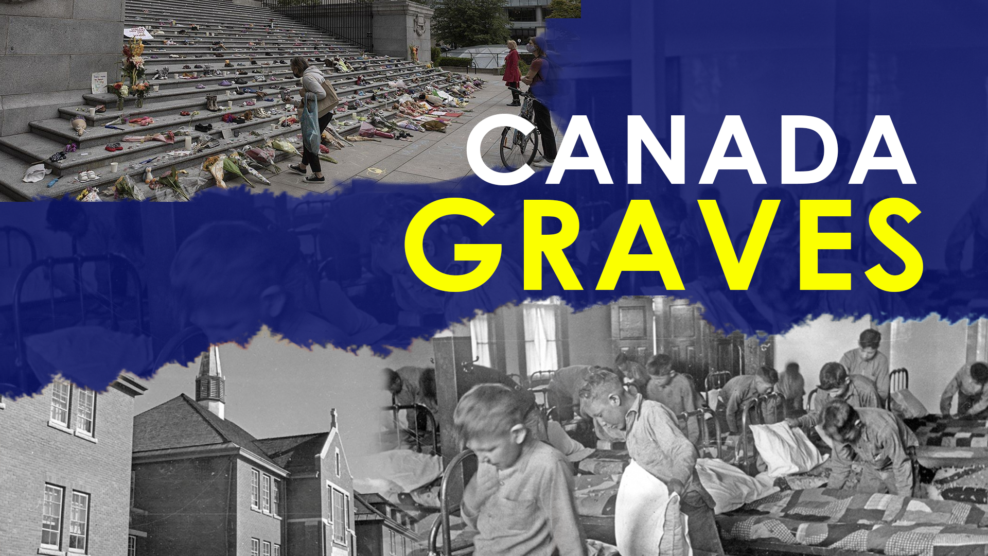 Canada graves