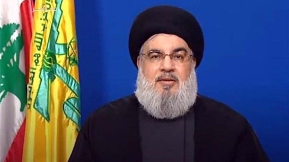 Soft-guerre US: Nasrallah dénonce...