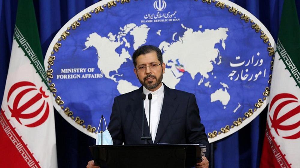 Onus on US to return to JCPOA: Iran