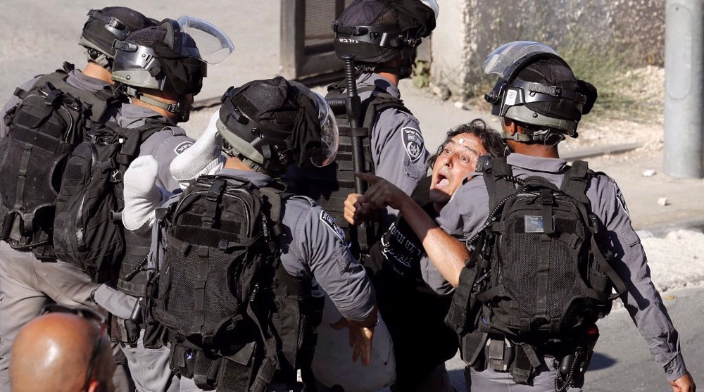 Palestine: World must impose sanctions on Israel to force it to end crimes