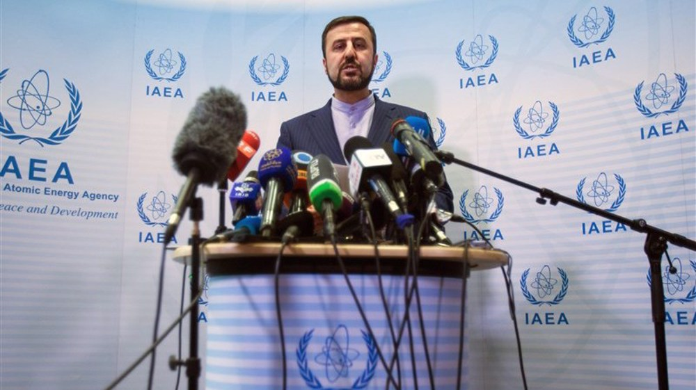 Iran only agreed to IAEA demand out of good will, not obligation: Envoy