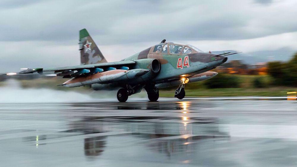 Syrie: la mise en garde russe à Israël