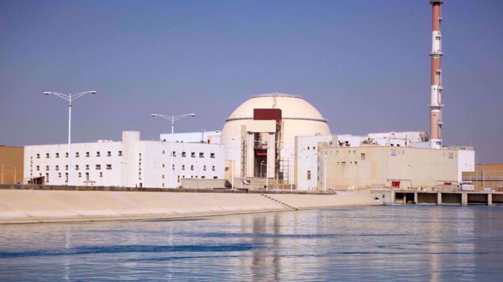 Iran's Bushehr nuclear power plant to be reconnected to national grid soon: AEOI chief