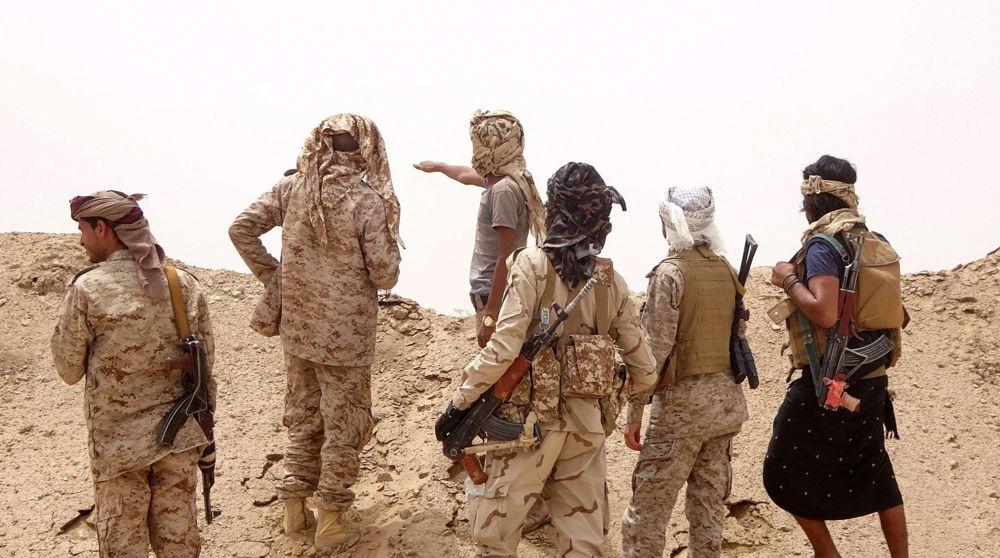 Over 110 killed as Yemeni forces, Saudi-led mercenaries clash in Ma'rib