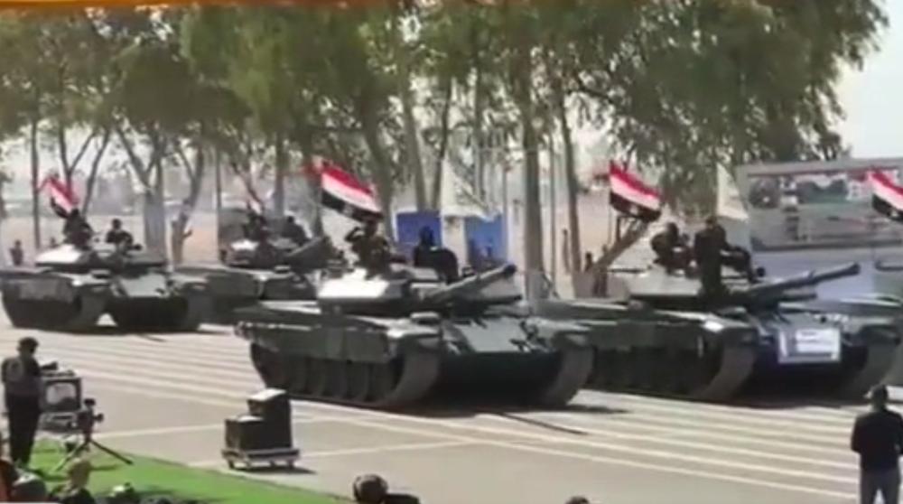 Irak: le