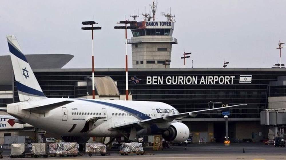 Les 1ers drones à l'assaut de Tel-Aviv?