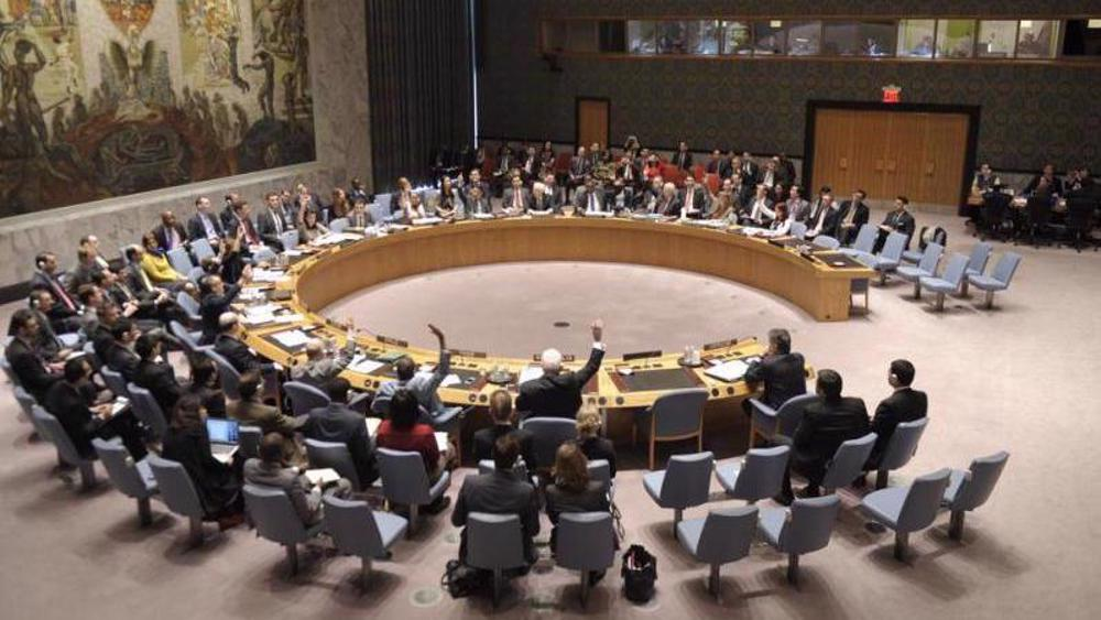 UN set for showdown over foreign aid to militant-held Syrian area