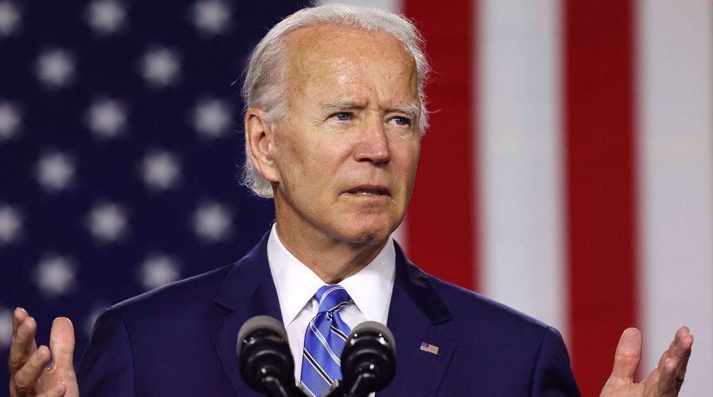 Over 70 US lawmakers call on Biden to undo Trump's pro-Israel policies
