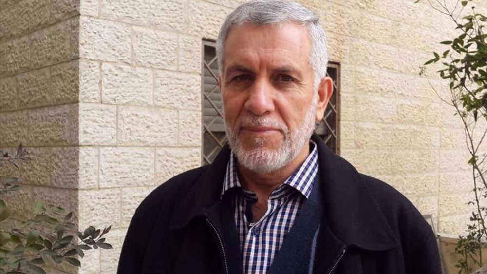 Palestinian continues hunger strike for 25th day in Israeli jail