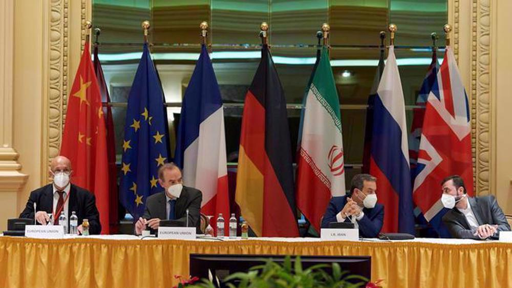 Iran's top negotiator: Time for other JCPOA parties to make tough decisions