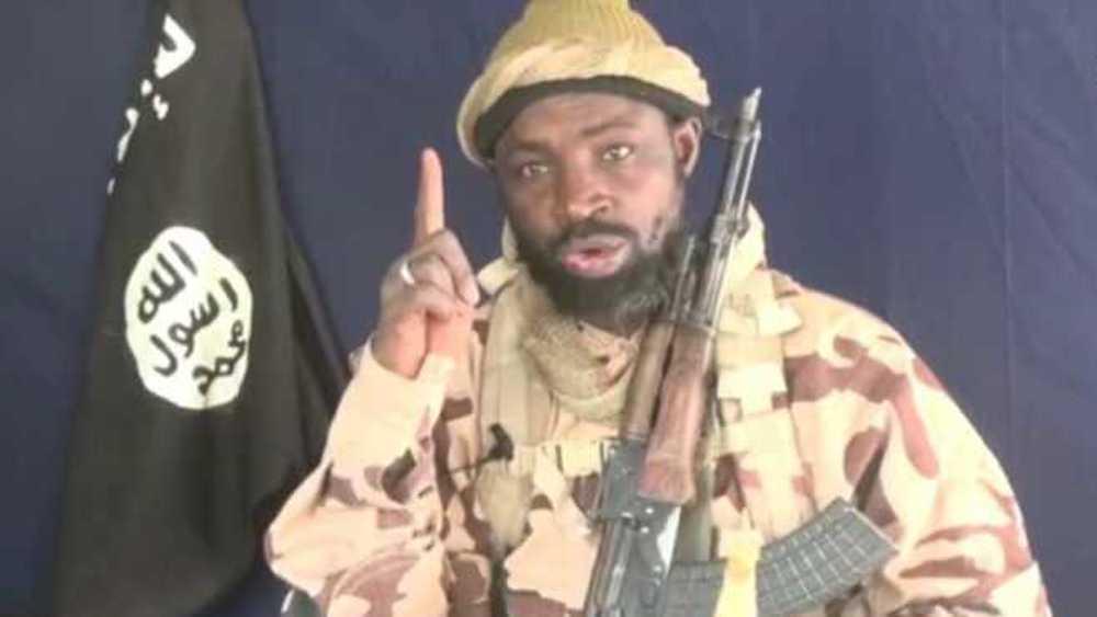 Boko Haram in Nigeria pledges allegiance to Daesh in video