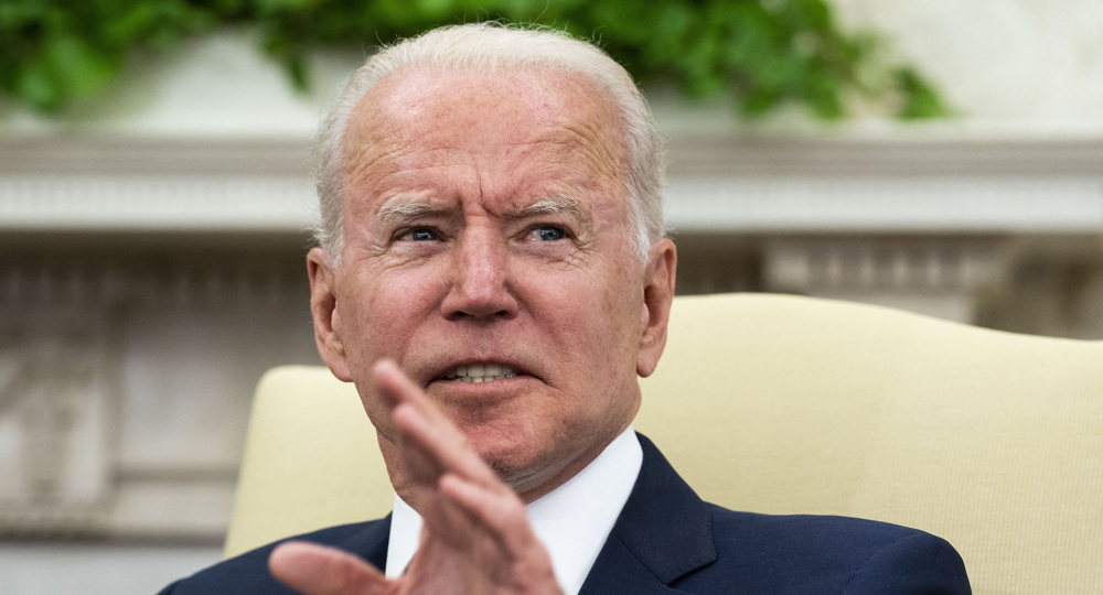 Democrats criticize Biden's Iraq airstrikes, reignite war powers debate