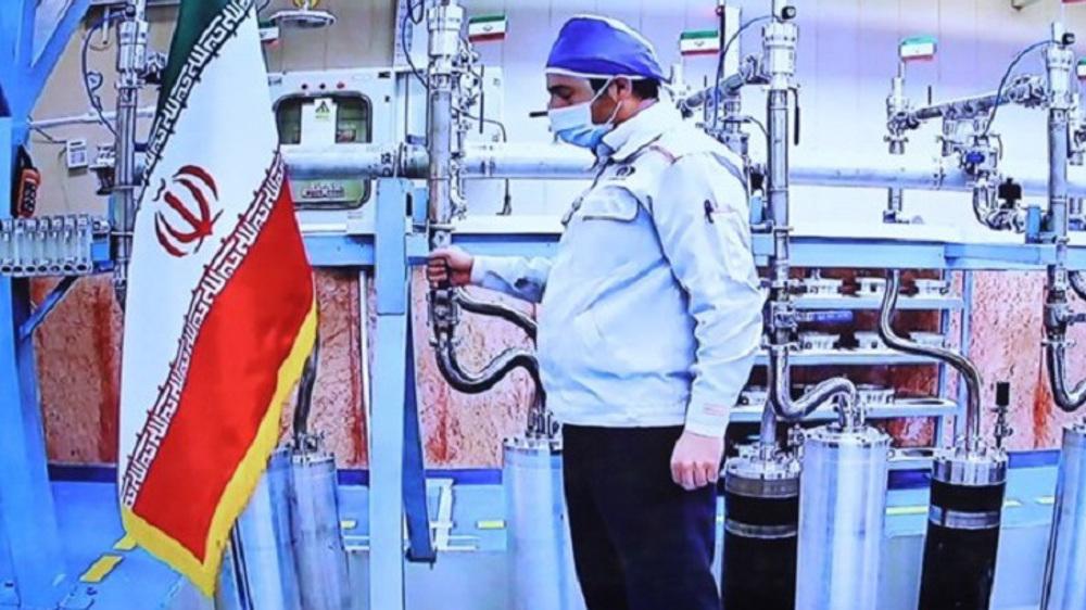 "Iran: l'AIEA perd son ""œil"""