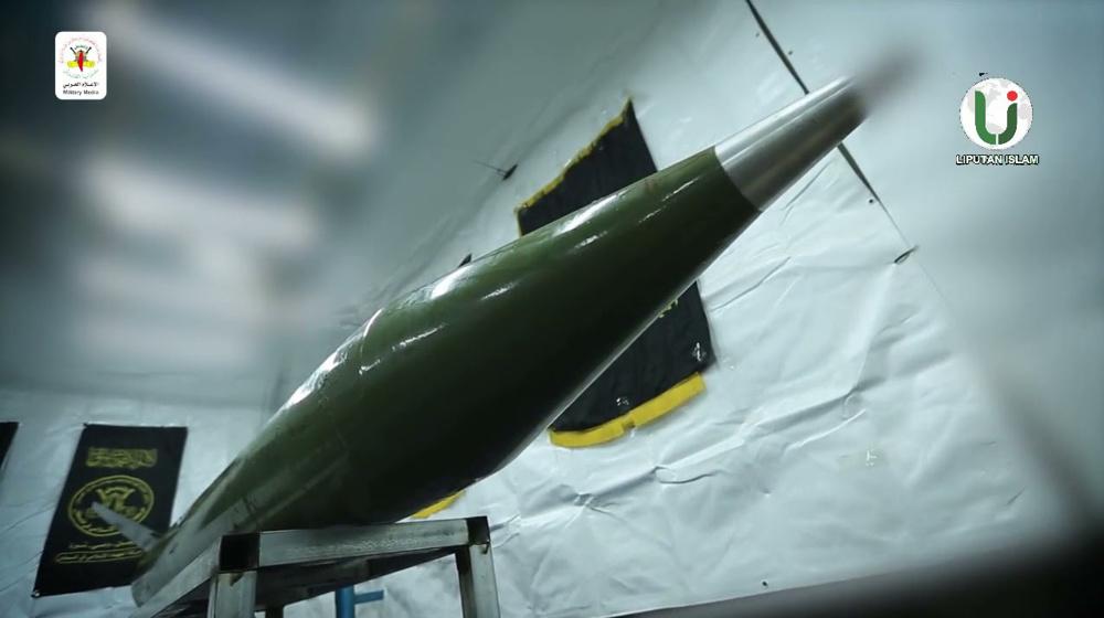 Irak: la bombe H contre Israël?