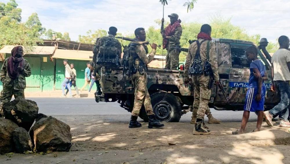 Ethiopia govt. declares ceasefire as former local rulers retake Tigray