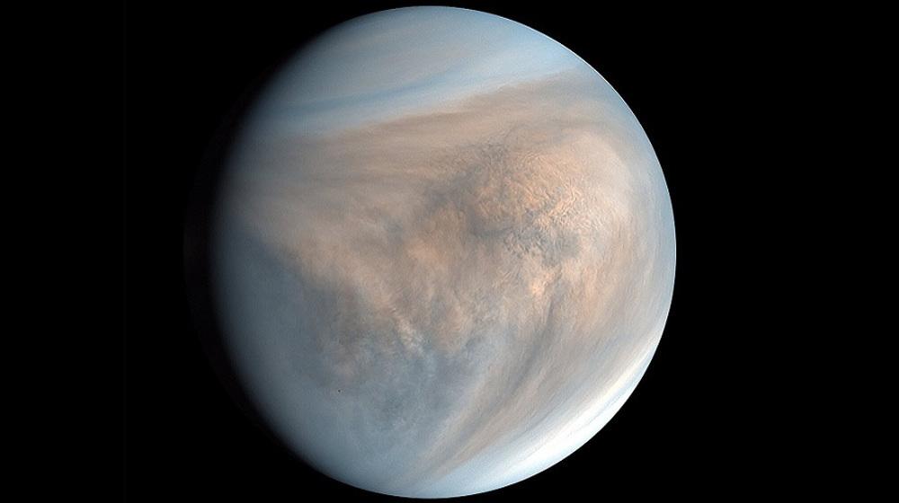 NASA selects 2 missions to probe Venus