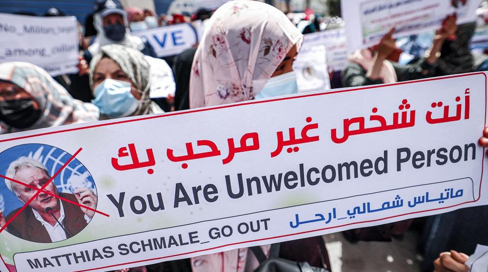 Gaza declares UNRWA chief persona non grata over praise of fatal Israel raids
