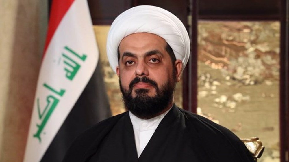 Israel pursues ultimate goal of destroying Iraq: Asa'ib leader