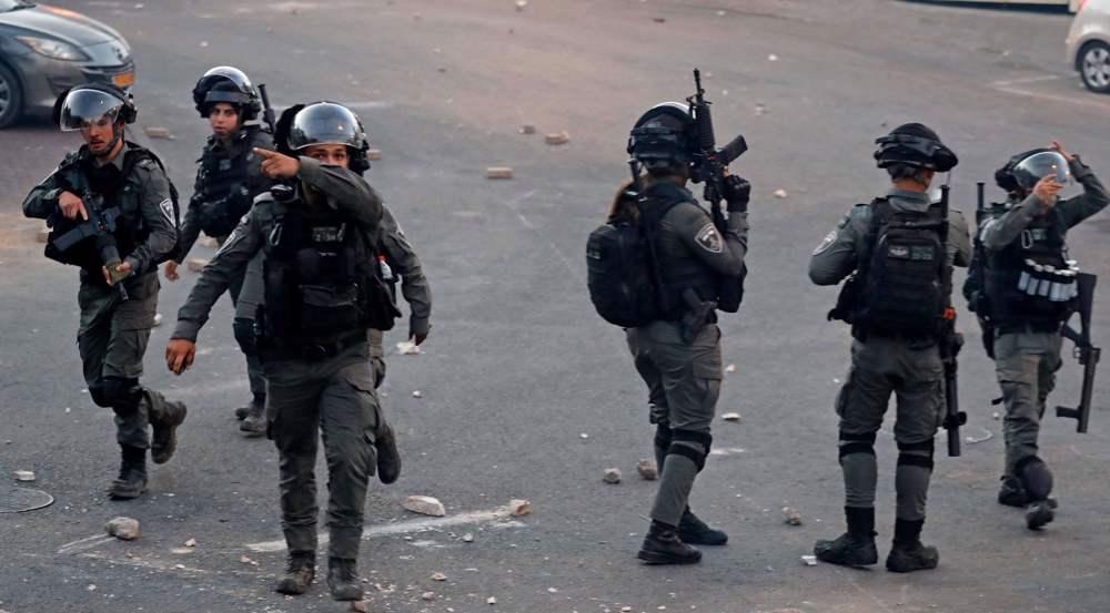 Israeli forces arrest 18 Palestinians in raids across West Bank