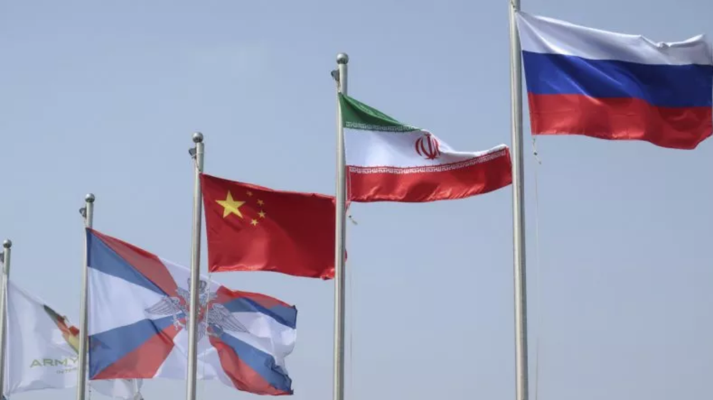 Panel: US has inadvertently created Iran-China-Russia 'axis'