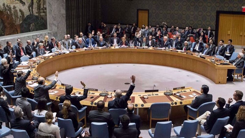 UNSC meeting: Members back Vienna talks aimed at JCPOA revival as US urged to remove Iran sanctions