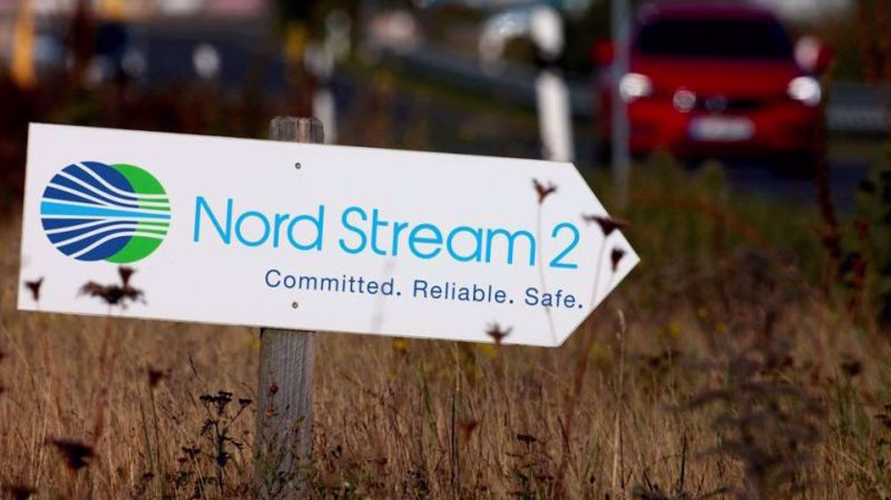 Putin announce completion of key section of Nord Stream 2 despite US opposition