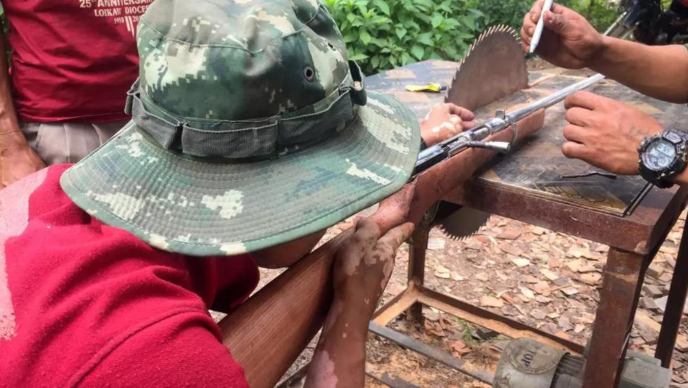 Myanmar's NUG asks Rohingya to join hands in fighting junta