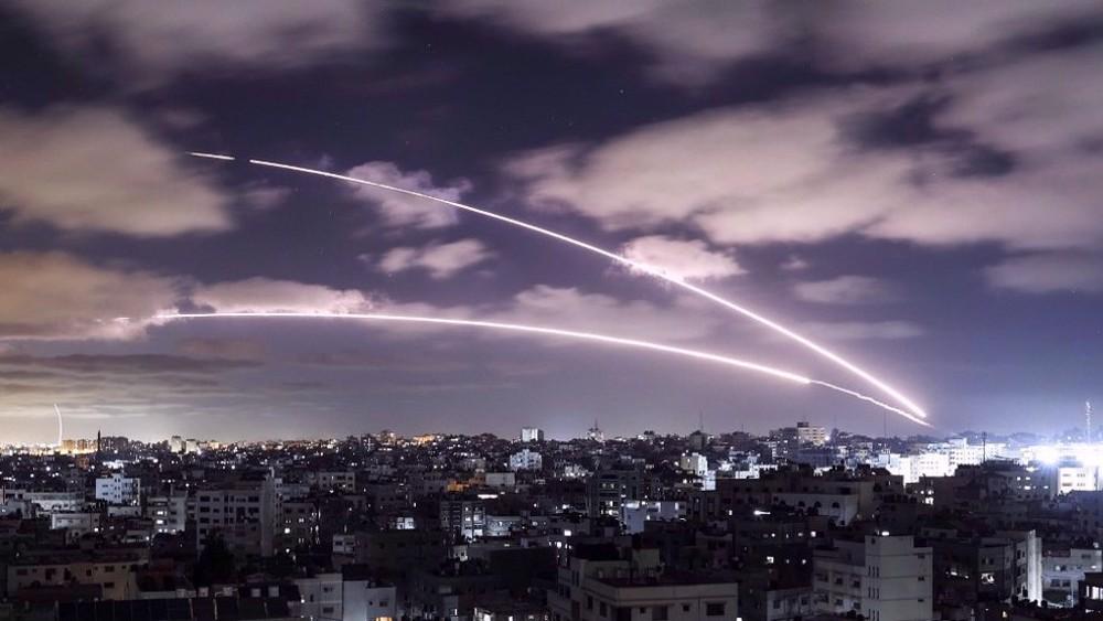 Yedioth Ahronoth: Israel begged US to broker Gaza ceasefire