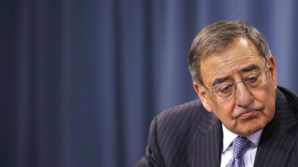 Ex-CIA chief Panetta: Russian hackers are 'weakening' US