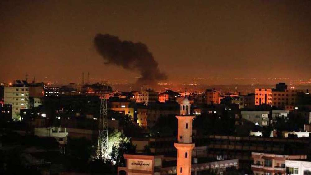 Another Israel-Gaza flare-up to change Middle East shape: Hamas leader