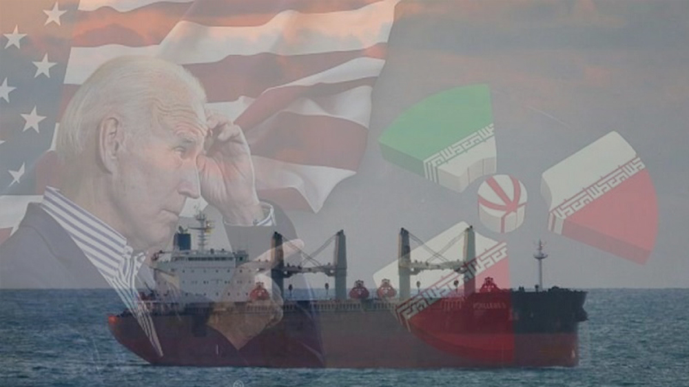 US Piracy: Iranian crude seized, redirected and sold